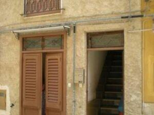 sh 320 town house, Caccamo, Sicily
