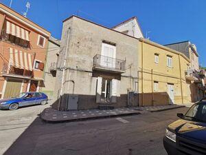 Townhouse in Sicily - Casa Genova Lucca Sicula