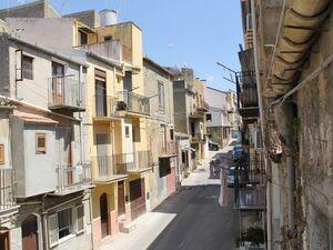 Townhouse in Sicily - Casa Soldano Via Salerno