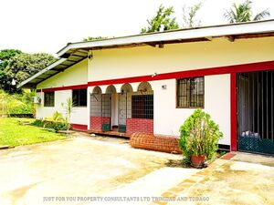 House for Rent in Trinidad