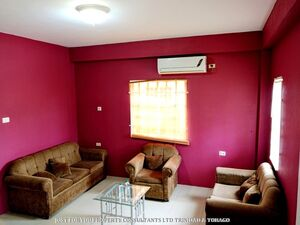 Townhouse for Rent in Trinidad