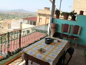 Panoramic Townhouse in Sicily - Casa Greco Via Antinori