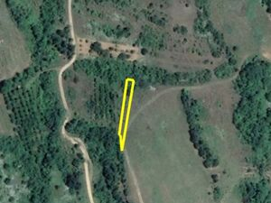 Agricultural land Dolno Gramage 399 m2. 4 km from main town