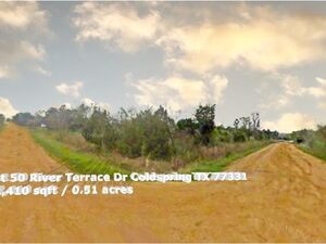 Private, Adjacent to River Access, Wooded Lot