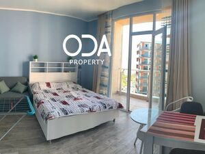 Fully furnished apartment-ready to rent!