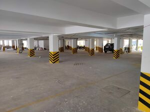 1033 Sq Ft 2BHK Flat Sale Mogappair West Approved DTCP