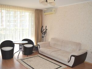 Superb Sea And Pool View One Bedroom Apartment in Sveti Vlas