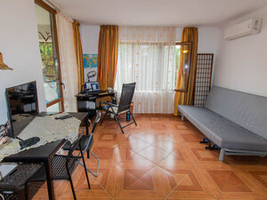 VIDEO! Furnished 1 bedroom apartment in Famagusta Antonia 2