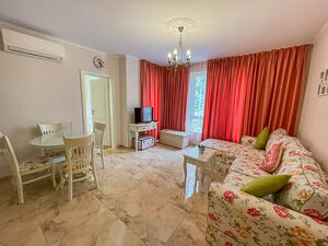 1 Bedroom apartment in the Luxury Anastacia Palace