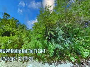 A Great Lot With A Great View And A Great Price