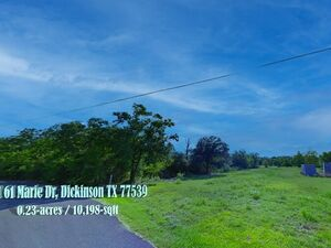 Waterside Heaven for you Homestead - Dickinson TX 77539