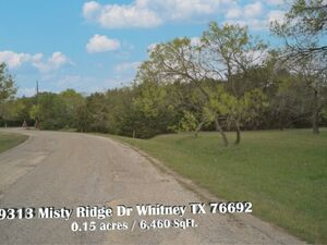 Vacant Lot with Golf Course Access in White Bluff - 39313 Mi