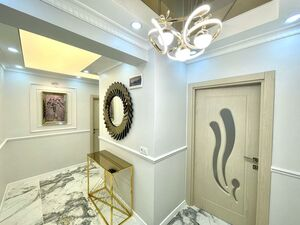 BRAND NEW 2 BEDROOMS APARTMENT WITH FANCY INTERIOR