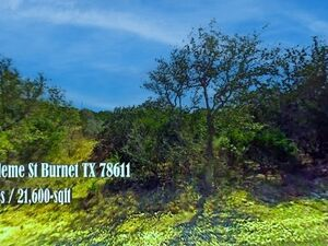 Find Your Escape on Lake Buchanan