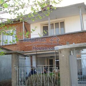 Brick Built house for sale at the center of Elhovo town