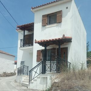 Apartment 63.89sq.meters in Lemnos island
