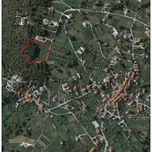 Sale Building Plot in the Italian countryside, close to Rome
