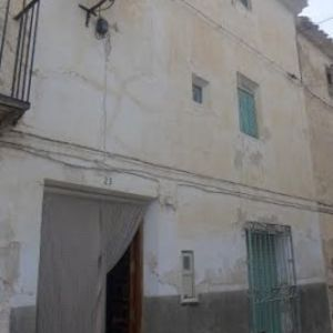 Orce townhouse for sale. SRN340