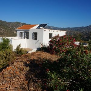 Guajar Fondon Countryhouse 3 Beds With Land