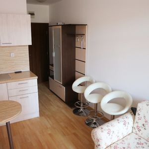 Bright and SUNNY studio good AFFORDABLE  price Sunny Beach