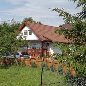 Newly built house in Transylvania for nature lovers