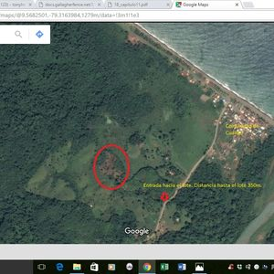 Lot 4 sale EUR$38000.00! - 2 hect (20,000m2) 700m from beach