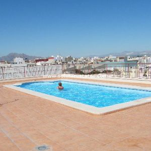 Costa Blanca Apartment in the lovely Spanish town of Dolores