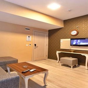 Furnished Studio Apartment For Sale In Istanbul