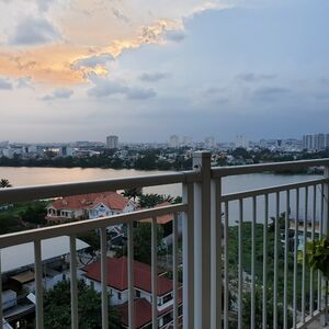 Luxury Apartment for Rent in Xi Riverview D2_3BRs