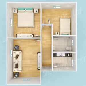 JR Prefab House Kits to Build to Live in, Prefab Homes