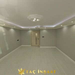 LUX DUPLEX IN EUROPE SIDE OF ISTANBUL WITH GARDEN