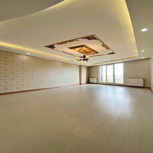 Big 2+1 Apartment For Sale In Istanbul