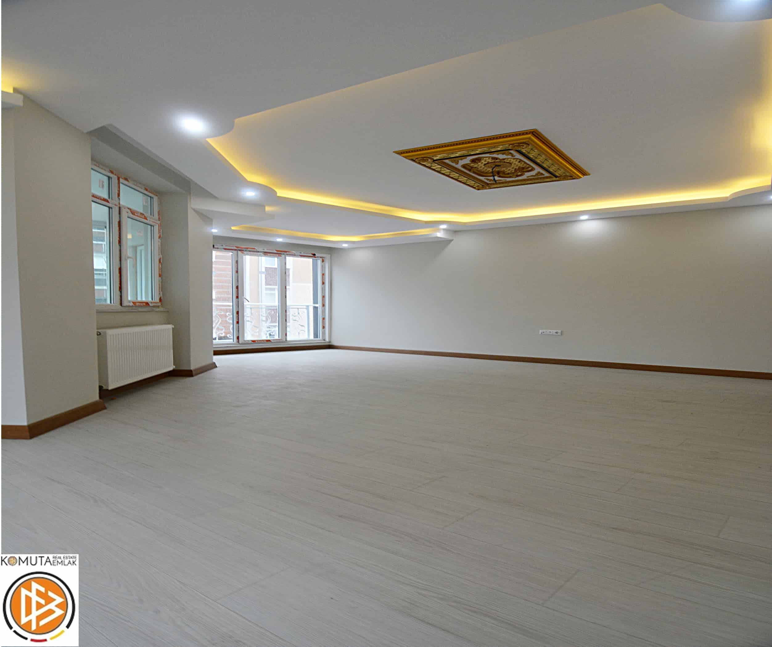 Near Metrobus 2+1 Apartment For Sale In Istanbul (Turkey